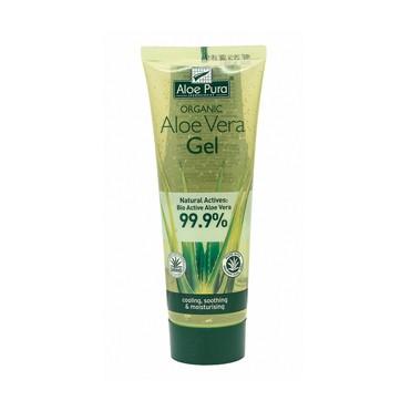 Aloe Vera geel 100ml