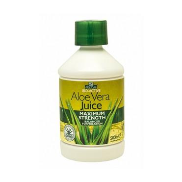 Aloe Vera mahl 500ml