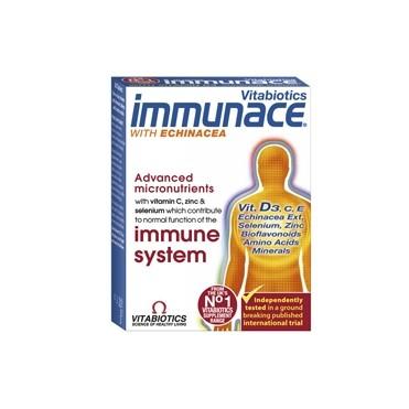 Immunace tab. N30