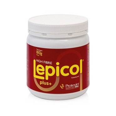 Lepicol Plus pulber 180g