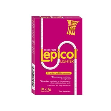 Lepicol Lighter 3g N30