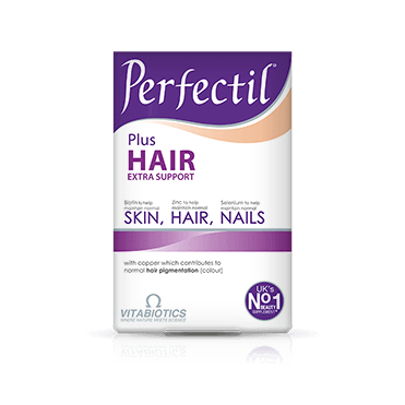 Perfectil Plus Hair tab N60