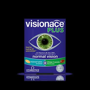 Visionace Plus tab/caps.N56