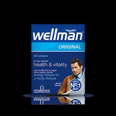 Wellman tab.N30