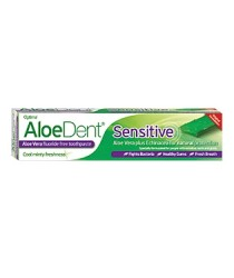 AloeDent Sensitive hambapasta 100ml