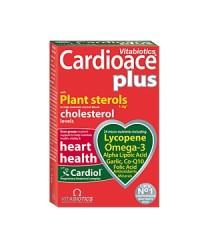 Cardioace Plus caps. N60