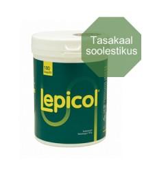 Lepicol caps N180