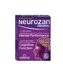 Neurozan Original tab N30