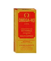 Omega-H3 caps.N30