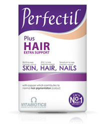 Perfectil Plus Hair tab N60