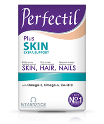 Perfectil Plus Skin tab/caps.N56