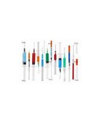 Syringe Neoject 3d. U-100 1ml with needle 27G N100