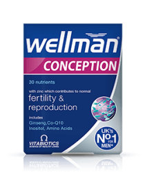 Wellman Conception tab. N30