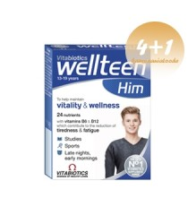 Wellteen Him tab. N30